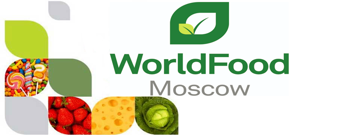 Meet Us in Food Moscow 2019