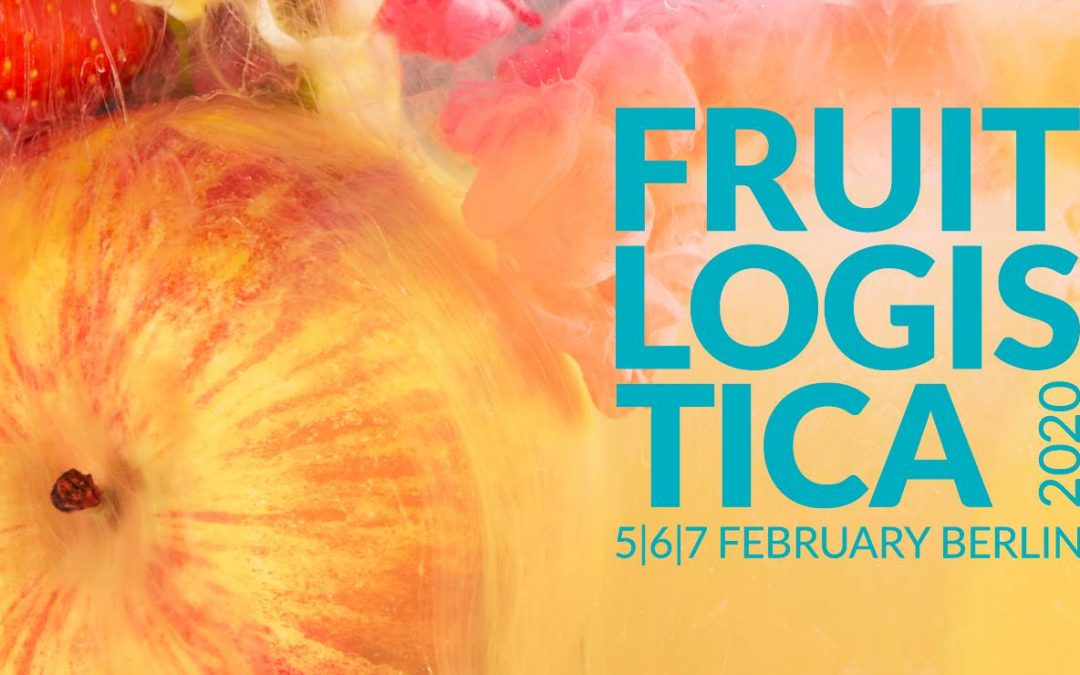Join Greentiba Team in Fruit Logistica 2020